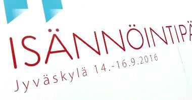 Sowellus ja ABLOY isännöintipäivillä Jyväskylässä