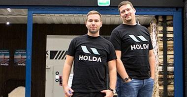 Sowellus aloittaa yhteistyön Holda Technologiesin kanssa