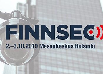 LokiTime FinnSec-messuilla 2.–3.10.2019