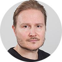 Myyntijohtaja - Jan Jernmark