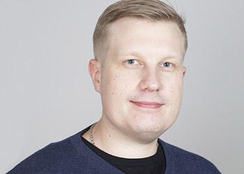 Kauppatieteiden maisteriksi juuri valmistunut Lassi Kervinen aloitti Sowelluksella Avainasiakaspäällikkönä