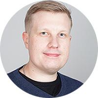 Avainasiakaspäällikkö - Lassi Kervinen