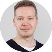 Markkinointijohtaja - Timo Kuusela