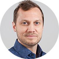 Toimitusjohtaja - Tuomas Pohjola